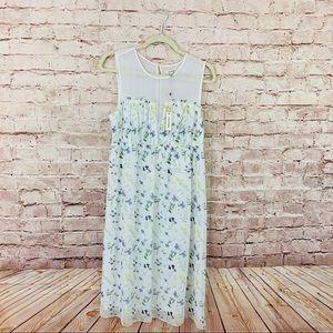 NWT Max Studio sun dress